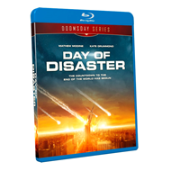 Day Of Disaster (BLU-RAY)