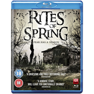 Rites Of Spring (UK-import) (BLU-RAY)