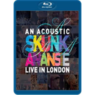 Skunk Anansie - An Acoustic Skunk Anansie Live In London (BLU-RAY)