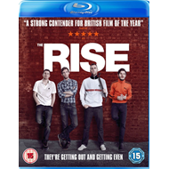 The Rise (UK-import) (BLU-RAY)