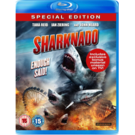 Sharknado (UK-import) (BLU-RAY)