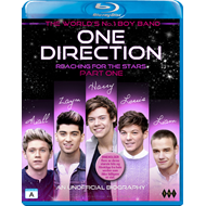 One Direction - Reaching For The Stars - Part 1 (BLU-RAY)