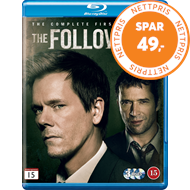 Produktbilde for The Following - Sesong 1 (BLU-RAY)