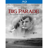 The Big Parade (BLU-RAY)