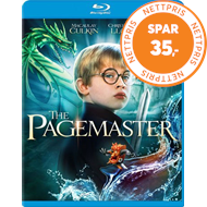 Produktbilde for The Pagemaster (BLU-RAY)