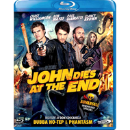 John Dies At The End (BLU-RAY)