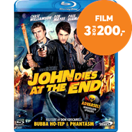Produktbilde for John Dies At The End (BLU-RAY)