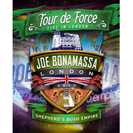 Joe Bonamassa - Tour De Force: Shepherd's Bush Empire (BLU-RAY)