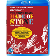 The Stone Roses - Made Of Stone (UK-import) (BLU-RAY)