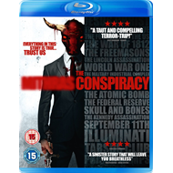 The Conspiracy (UK-import) (BLU-RAY)