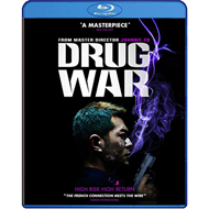 Produktbilde for Drug War (BLU-RAY)