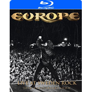 Produktbilde for Europe - Live At Sweden Rock: 30th Anniversary Show (BLU-RAY)