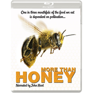 More Than Honey (UK-import) (BLU-RAY)