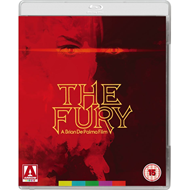 The Fury (UK-import) (BLU-RAY)