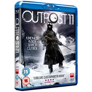 Outpost 11 (UK-import) (BLU-RAY)