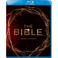 The Bible - The Epic Miniseries (BLU-RAY)