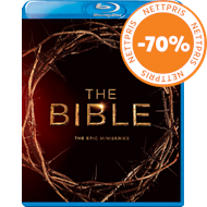 Produktbilde for The Bible - The Epic Miniseries (BLU-RAY)
