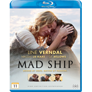 Mad Ship (BLU-RAY)