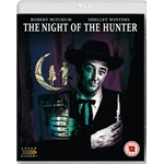 Night Of The Hunter (UK-import) (BLU-RAY)