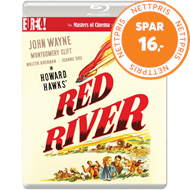 Red River (UK-import) (BLU-RAY)