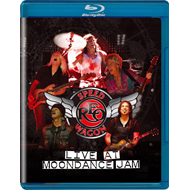 REO Speedwagon - Live At Moondance Jam (BLU-RAY)