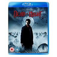 Dylan Dog: Dead Of Night (UK-import) (BLU-RAY)