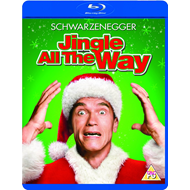 Jingle All The Way (UK-import) (BLU-RAY)