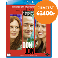 Produktbilde for Don Jon (BLU-RAY)