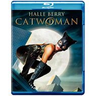 Produktbilde for Catwoman (BLU-RAY)