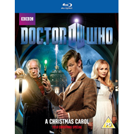 Doctor Who - A Christmas Carol (UK-import) (BLU-RAY)