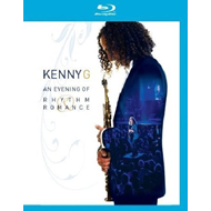 Kenny G - An Evening of Rhythm and Romance (UK-import) (BLU-RAY)