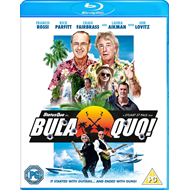 Bula Quo! (UK-import) (BLU-RAY)