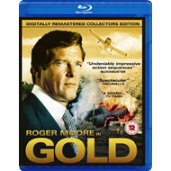 Gold (UK-import) (BLU-RAY)