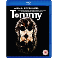 Produktbilde for Tommy (UK-import) (BLU-RAY)