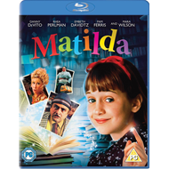 Matilda (UK-import) (BLU-RAY)