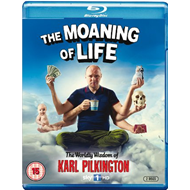 The Moaning Of Life (UK-import) (BLU-RAY)