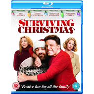 Surviving Christmas (UK-import) (BLU-RAY)