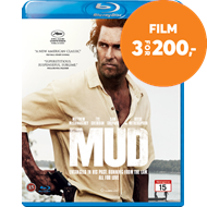 Produktbilde for Mud (BLU-RAY)