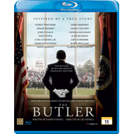 Produktbilde for The Butler (BLU-RAY)