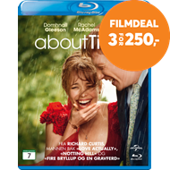 Produktbilde for About Time (BLU-RAY)