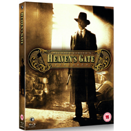 Heaven's Gate (UK-import) (BLU-RAY)