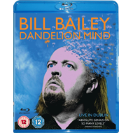 Bill Bailey - Dandelion Mind (UK-import) (BLU-RAY)