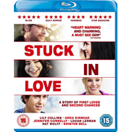 Stuck In Love (UK-import) (BLU-RAY)