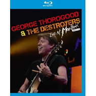George Thorogood - Live At Montreux 2013 (UK-import) (BLU-RAY)