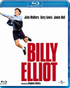 Billy Elliot (UK-import) (BLU-RAY)