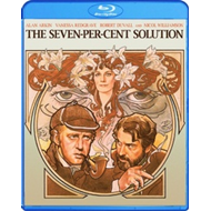 Produktbilde for The Seven-Per-Cent Solution (BLU-RAY)