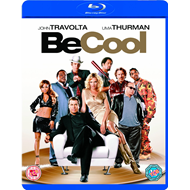 Be Cool (UK-import) (BLU-RAY)