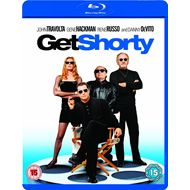 Get Shorty (UK-import) (BLU-RAY)