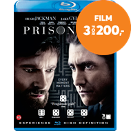 Produktbilde for Prisoners (BLU-RAY)