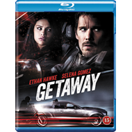 Getaway (UK-import) (BLU-RAY)
